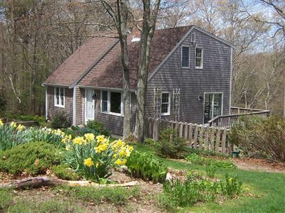 The Pond House on Cape Cod- Pet Friendly and a Nature Lovers' delight - Pond House on Cape Cod.. Pet Friendly-A Nature Lovers' delight! - Centerville - rentals