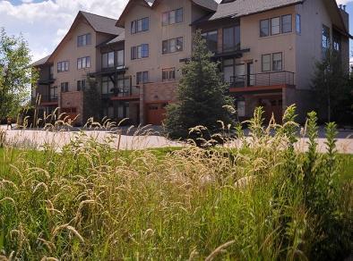 Blackhawk #10 - 4 Bedroom Townhome ~ Discount Lift - Image 1 - Steamboat Springs - rentals