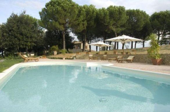 Villa Ostiana - Image 1 - Montaione - rentals