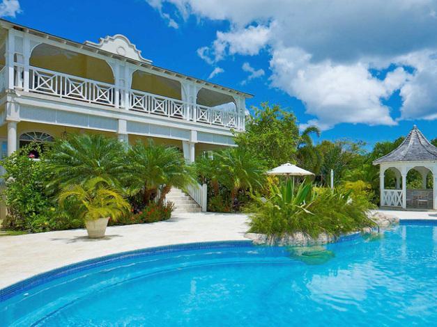 Calliaqua at Sugar Hill, Barbados - Ocean View, Gated Community, Pool - Image 1 - Sugar Hill - rentals