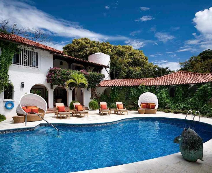 Elsewhere at Sandy Lane Estate, Barbados - Beach Cabana, Pool - Image 1 - Sandy Lane - rentals