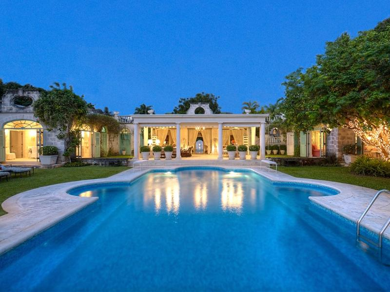 Leamington Pavilion at St. Peter, Barbados - Beachfront, Gated Community, Pool - Image 1 - Saint Peter - rentals