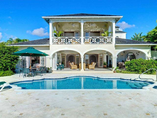 Oceana at Sugar Hill, Barbados - Ocean View, Gated Community, Pool - Image 1 - Sugar Hill - rentals
