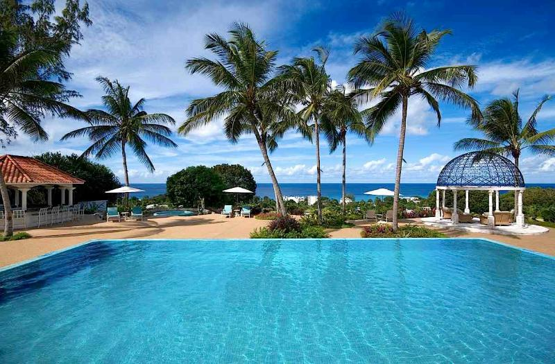 Stanford House at Polo Ridge, St. James, Barbados - Ocean View, Pool, Amazing Sunset Views - Image 1 - Barbados - rentals