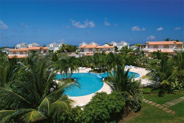 Sugar Hill Village C210 at St. James, Barbados - Ocean View, Gated Community - Image 1 - Saint James - rentals