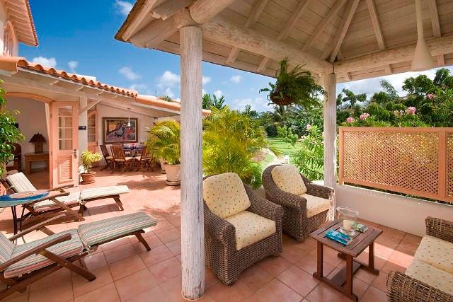 Sugar Hill Village D117 - Oleanda at Sugar Hill, St. James, Barbados - Gated Community, Pool, Manicu - Image 1 - Sugar Hill - rentals