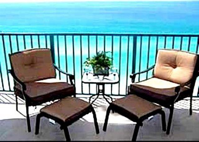 12TH FLOOR BEACHFRONT! UPGRADES! OPEN 4/25-5/2 ONLY $1158.21 + FEES! - Image 1 - Destin - rentals