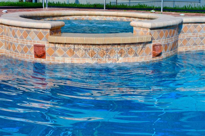 Florida Jacuzzi Villa #1116  NORTH MIAMI BEACH, FL - Image 1 - North Miami Beach - rentals