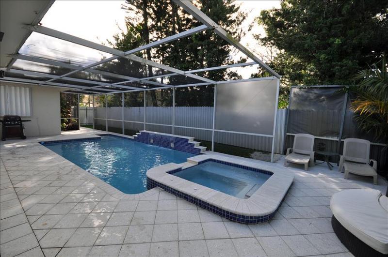 Uncle Sam's Villa #1110 NORTH MIAMI BEACH, FL - Image 1 - North Miami Beach - rentals