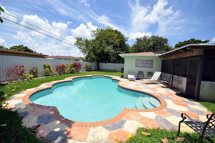 The Eden Villa #1121 North Miami Beach, FL - Image 1 - North Miami Beach - rentals