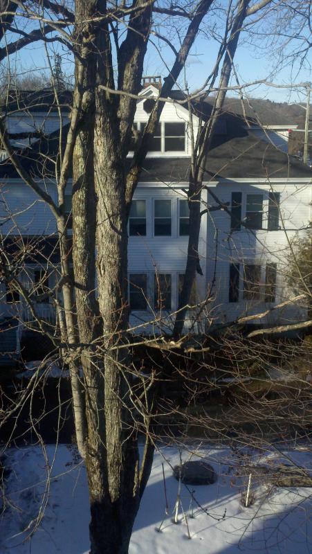 8 Stanwood Street, Brunswick, Maine - Executive furnished Penthouse in Brunswick, Maine. - Brunswick - rentals