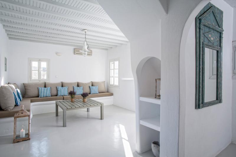 Executive Suite Mykonos - Luxury Suite - Image 1 - Mykonos - rentals
