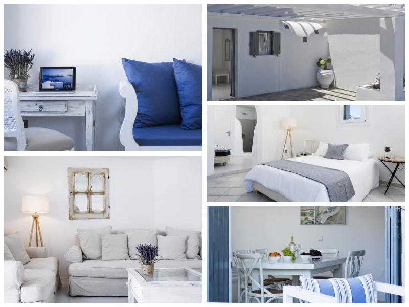 Villa Accalia Mykonos - Luxury 3 bedroom Villa - Image 1 - Mykonos Town - rentals