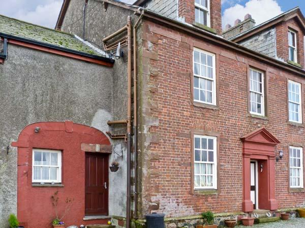 Gable View, The Lake District and Cumbria Ref 13766 - Image 1 - Ravenglass - rentals