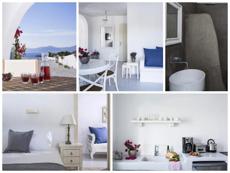 Iro Suite Mykonos - Luxury Suite with Pool - Image 1 - Mykonos - rentals