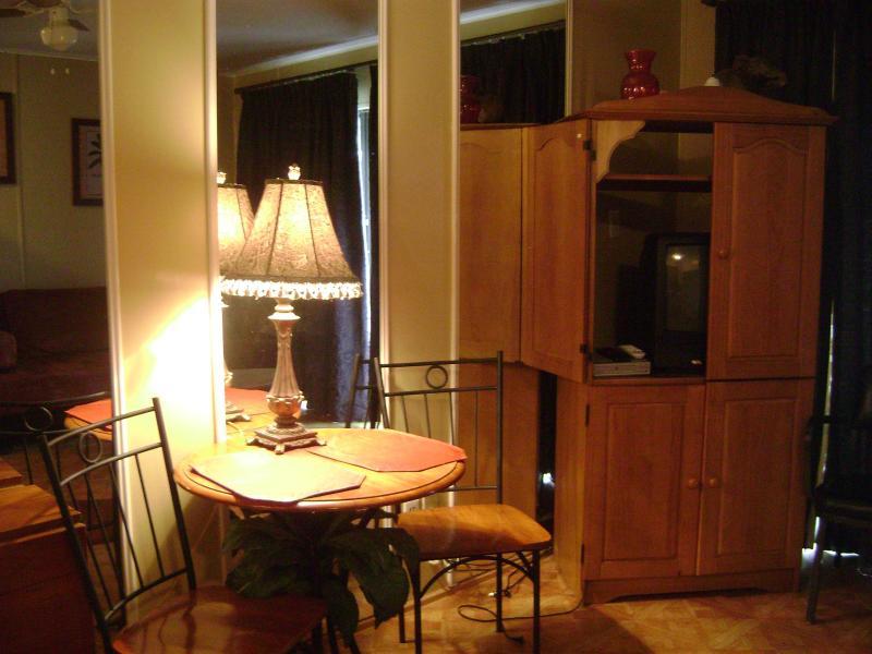living room - Beach Front Condo - Corpus Christi - rentals