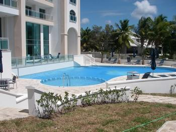 Island Home - The Cliff at Cupecoy, Saint Maarten - Beachfront, Pool, Tennis Court - Image 1 - Cupecoy - rentals