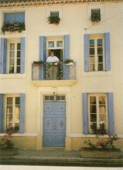 Welcome to Les Roses and enjoy the sweet life - Beautiful holiday apartment South France Languedoc - Puisserguier - rentals