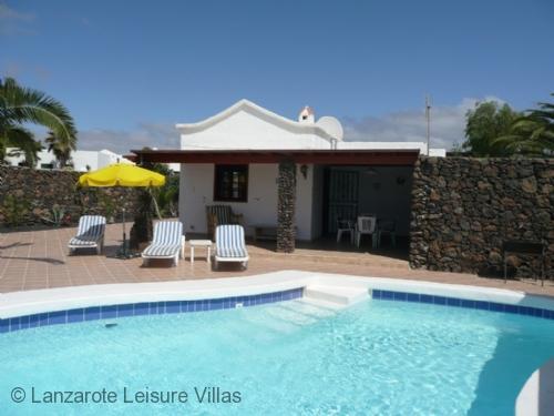 Casa Balmagha - - Image 1 - Puerto Del Carmen - rentals