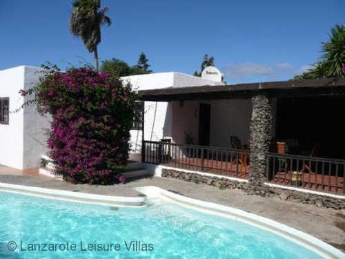 Casa Gegore - Image 1 - Puerto Del Carmen - rentals