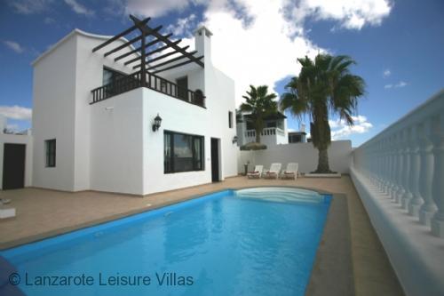 Casa Lahar - Image 1 - Puerto Del Carmen - rentals
