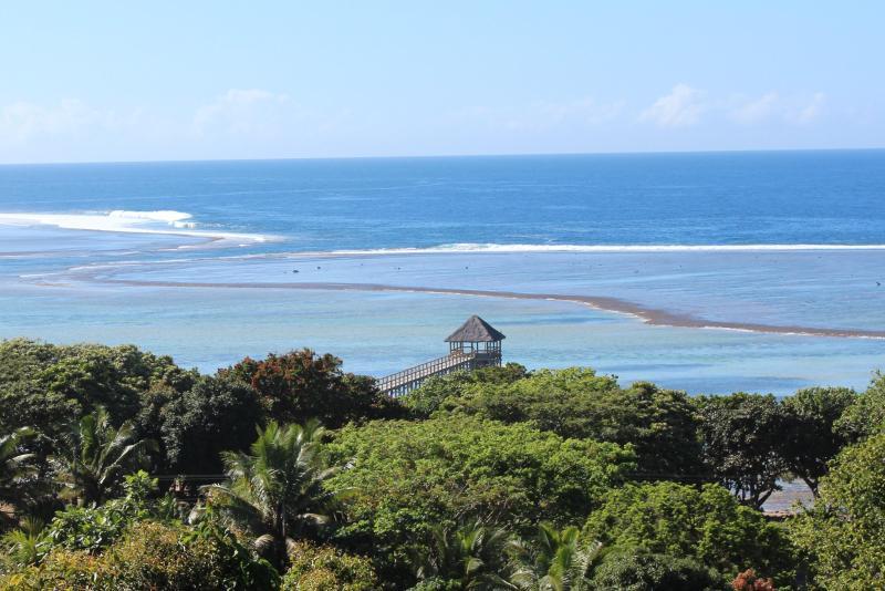 Who needs TV...tho there is one - Totoka Kalou (Fijian for Beautiful Spirit) - Sigatoka - rentals