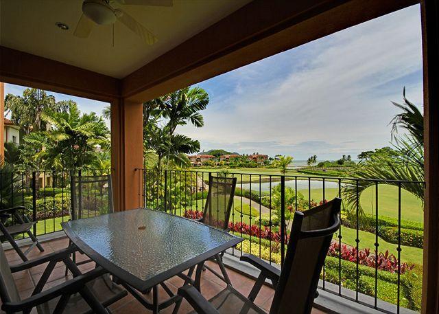 Los Suenos Resort and Marina, Pineapple condominium, Del Mar 2J - Image 1 - Herradura - rentals