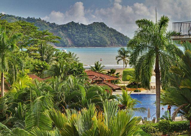Los Suenos Resort and Marina, Fresh Breeze Condo, Bella Vista 6C - Image 1 - Herradura - rentals