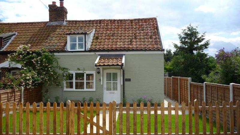 Thimble Cottage - Thimble Cottage - Aldeburgh - rentals
