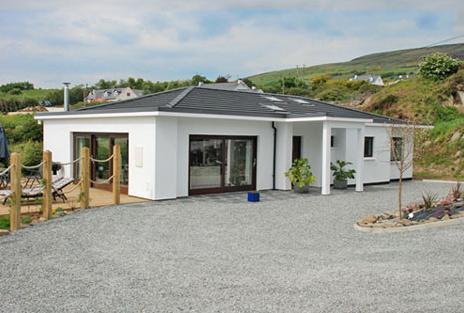 Tara's House - Tara's House - Donegal - rentals