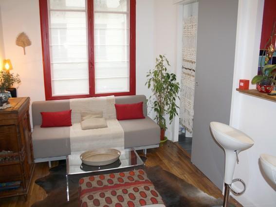 parisbeapartofit - Rue des Tournelles (927) - Image 1 - Paris - rentals