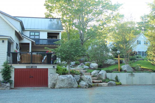 Lilac Hill Cottage - Image 1 - Mount Desert - rentals