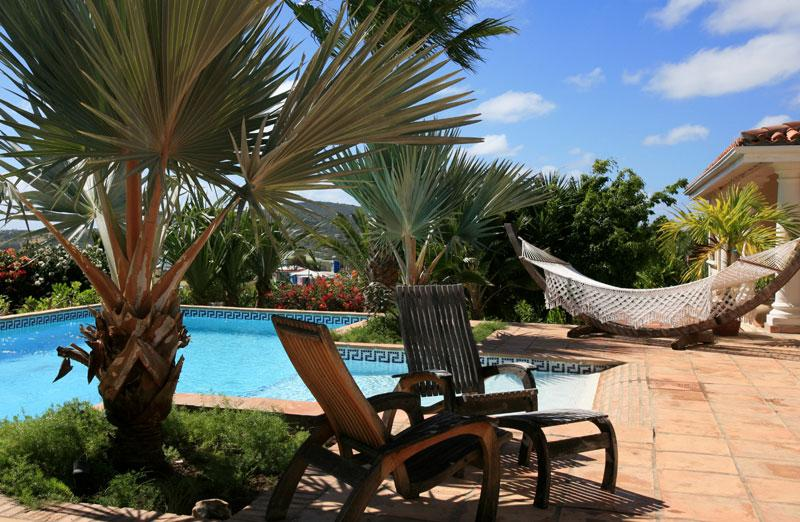 Casa del Sol at Orient Bay, Saint Maarten - Ocean View, Walk To Beach, Gated Community - Image 1 - Orient Bay - rentals