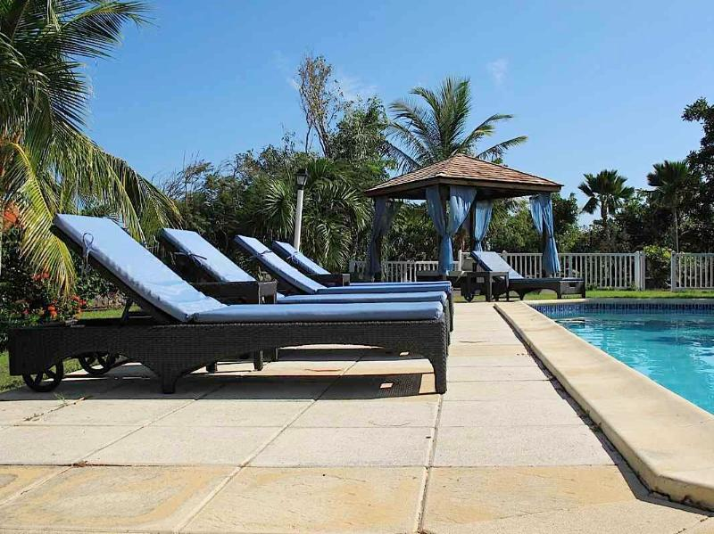 Allamanda at Orient Bay, Saint Maarten - Ocean View, Pool, Gated Community - Image 1 - Orient Bay - rentals
