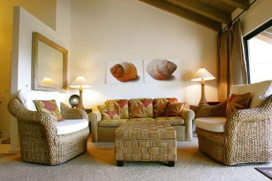 Stylishly furnished - $149/nt Specials! Stylish Maui Kamaole w/ Extras! - Kihei - rentals