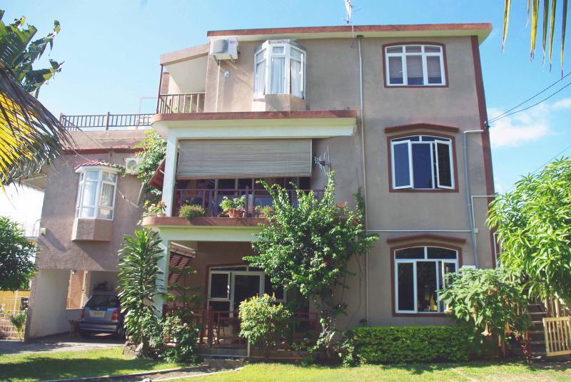 La Villa d'Or - La Villa d'Or Mauritius (Villador) - La Gaulette - rentals