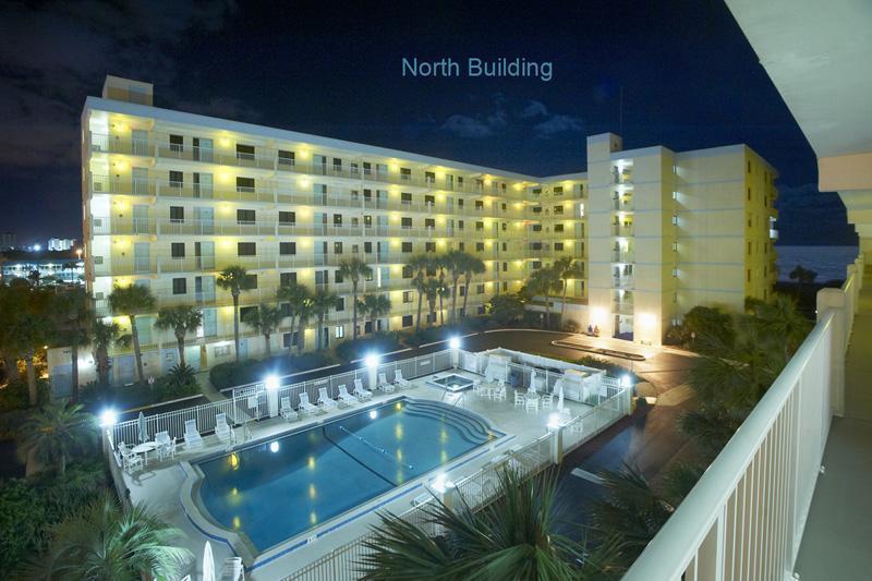Sandcastles - Luxury ocean front condo in Cocoa Beach - Cocoa Beach - rentals