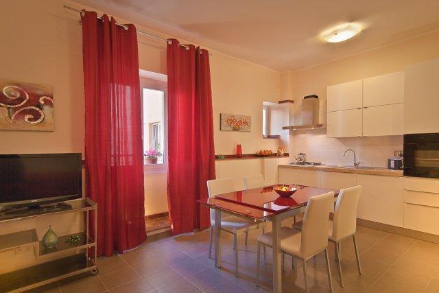 Principe Amedeo - Image 1 - Rome - rentals