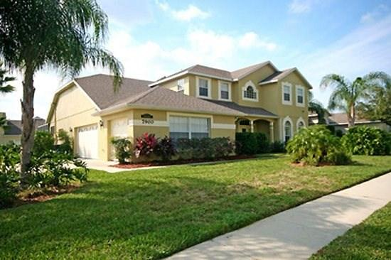Front view of Vacation Home - FG6PFG8 6 Bedroom Holiday Home Comes with Lovely Furnishings - Orlando - rentals