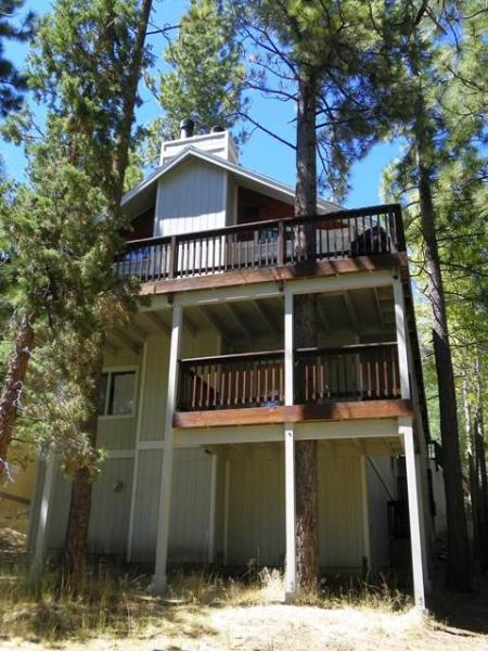 """Chateau Penguin"" - Image 1 - Big Bear Lake - rentals"