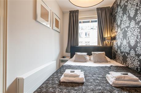 Dapper Market Apartment 7 - Image 1 - Amsterdam - rentals