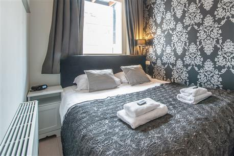 Dapper Market Apartment 15 - Image 1 - Amsterdam - rentals