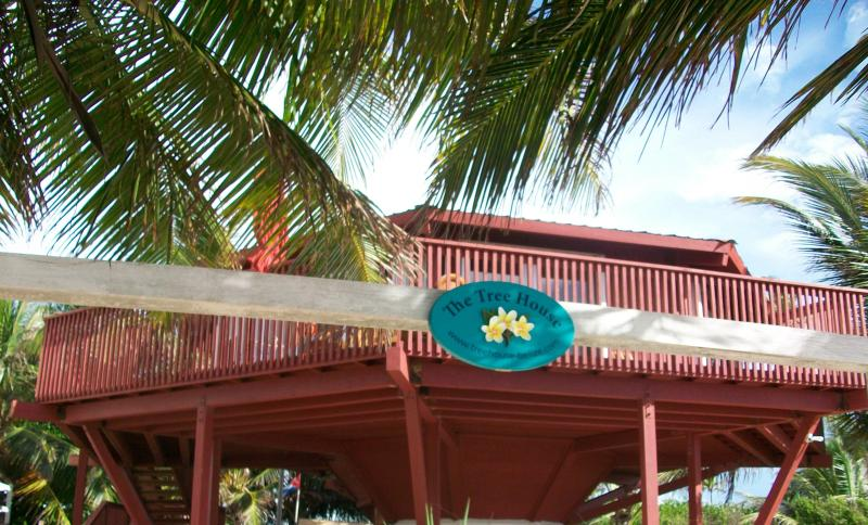 The Tree House - The Tree House, charming 2 bedroom  beach house - San Pedro - rentals