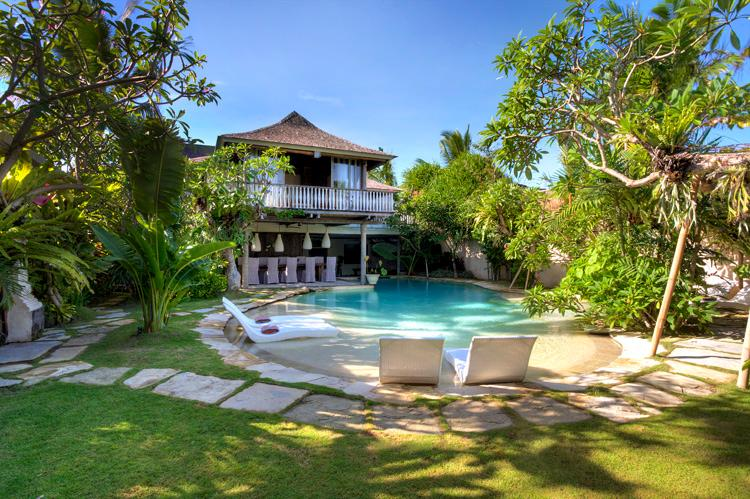 General view - Relaxed Luxury - 5 bedrooms... perfect location - Seminyak - rentals