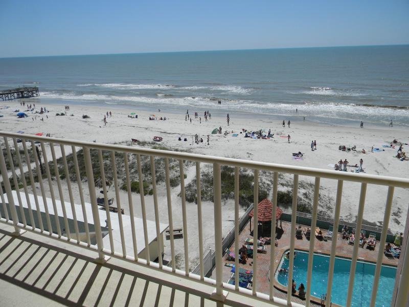 Fabulous 2br Gulf Front! - Image 1 - Indian Shores - rentals