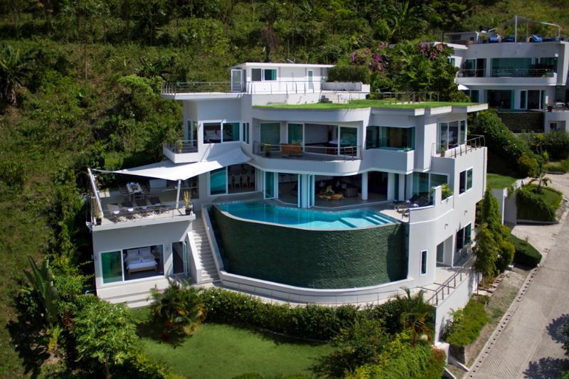 Villa Beyond - Luxury Sea View Pool Villa Phuket - Image 1 - Bang Tao Beach - rentals