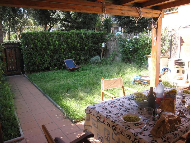 Romantic dinners - Villa  in Fregene-elegant beach of Rome! max 4 pax - Rome - rentals