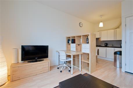 Congress Centre Apartment B3 - Image 1 - Amsterdam - rentals