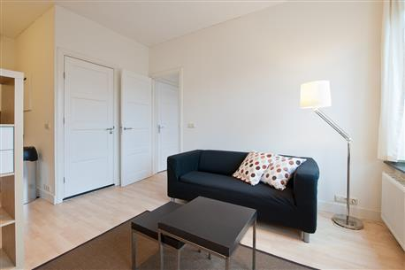 Congress Centre Apartment C6 - Image 1 - Amsterdam - rentals