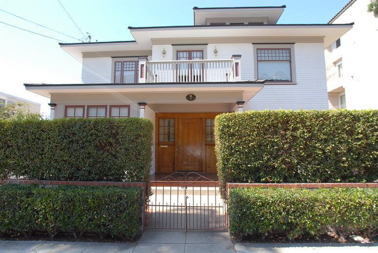 Historic Mansion W/ Modern Amenities - Image 1 - Pacific Beach - rentals